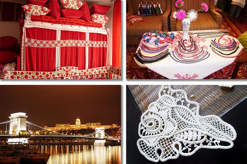 ルーマニア・ハンガリー 伝統刺繍と見どころ満載の旅